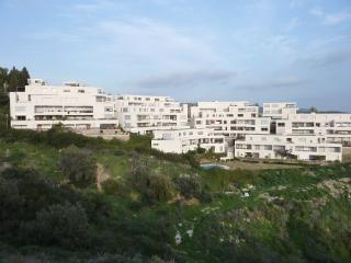 Large Terrace with magnificent sea views - Marbella vacation rentals