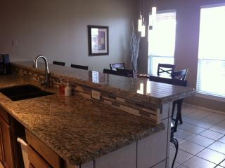 100 STEPS TO BEACH!! Gorgeous & Updated! WIFI/pool - South Padre Island vacation rentals