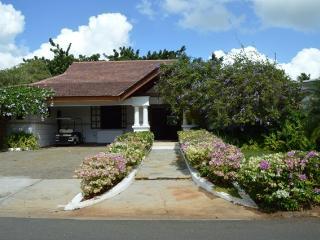 Villa E - La Romana vacation rentals