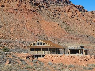 Hideout at the Rim - Moab vacation rentals