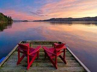 A perfect west coast getaway - Trip Advisor - Sechelt vacation rentals