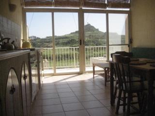 Marsalforn top floor - Island of Gozo vacation rentals