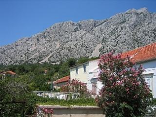 Villa in Orebic, Peljesac Peninsula, Croatia - Orebic vacation rentals