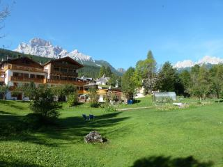 Apartment in Dolomites: Cortina d'Ampezzo area - Perarolo Di Cadore vacation rentals
