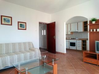New spacious apartment near the beach - Novalja vacation rentals