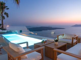 Villa Aura - Santorini vacation rentals