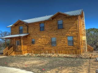 CEDAR LODGE ON THE FRIO RIVER - Utopia vacation rentals