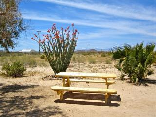 Sunfair Salvation - Joshua Tree vacation rentals