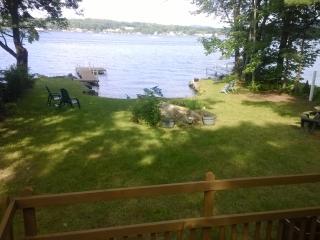 Winnipesaukee at its best - Laconia vacation rentals