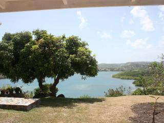 Baywatch -  perfect peace, panoramic sea views - Castara vacation rentals
