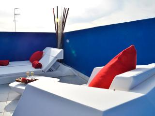 Desing 2 bedroom Penthouse - Ibiza vacation rentals