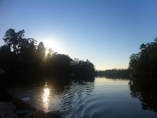 Waterfront Character Suite + Canoe - Victoria vacation rentals