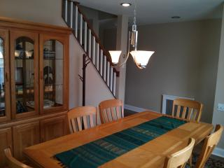 Little Rowhouse in the Burgh - Pittsburgh vacation rentals