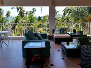 Beachfront Penthouse Condo - Dominican Republic vacation rentals
