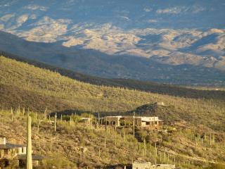 Sabino Shadow Mountain Estate- Free Membership Use - Tucson vacation rentals
