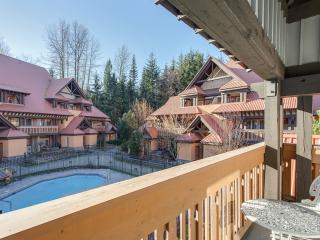 3 Bedroom with Pool | Best Location - Whistler vacation rentals