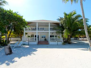 Palapa Bar House 1/1 - Ambergris Caye vacation rentals