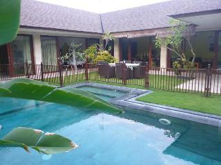 TWIN VILLAS | CANGGU | UP TO 6 BR - Canggu vacation rentals