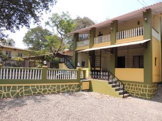 PraSidd Villa - Raigad vacation rentals