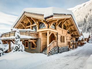 Luxury ski chalet - Mont Blanc - Argentiere vacation rentals