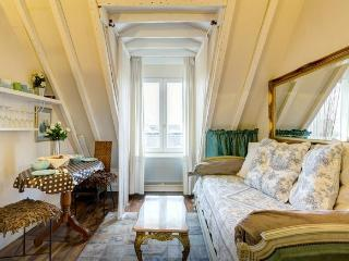 With AC, Darling 1 Bedroom in Marais - Paris vacation rentals