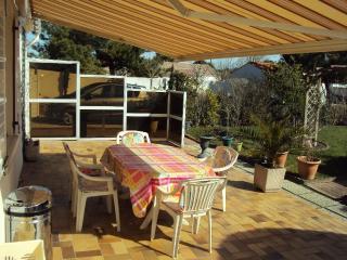 Belle maison pour vos vacances au Bord de l'Océan - Saint-Jean-de-Monts vacation rentals