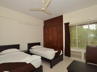 14 Square Kakanad 2 - Kerala vacation rentals