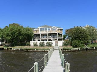 Paddle Inn - Outer Banks vacation rentals