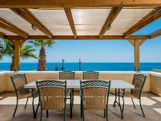 Blue Asteri Apartment Ground Floor - Lachania vacation rentals