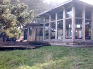CHAPMAN POINT HOUSE - Mendocino vacation rentals