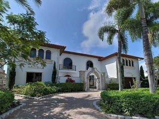 Tuscany Luxury Mansion - Fort Lauderdale vacation rentals