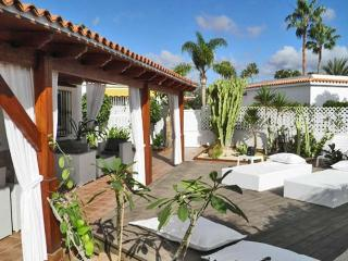 Private Garden Bungalow - Playa del Ingles vacation rentals