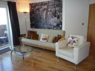 Kingfisher House Apartment - York vacation rentals
