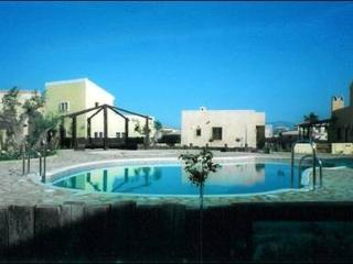 Beautiful villa in Andalusia with 3 bedrooms, garden and shared pool - Bedar vacation rentals