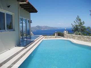 Bay View Villa – stunning 4-bedroom villa in Turunc, near Marmaris, with private pool & sea views - Marmaris vacation rentals