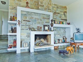 Kavos Villa in Aegina - Agia Marina vacation rentals