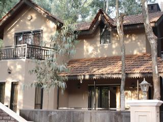 JenJon Holiday Homes - Panchgani - Maharashtra vacation rentals
