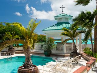 The Best Luxury Villa on the Chalk Sound - Providenciales vacation rentals