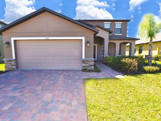 6 Bed Pool Home With GR,SPA,Internet, Fr$135nt - Orlando vacation rentals