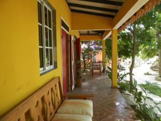 Bungalow Hotel Lakou Breda # 1 - Haiti vacation rentals