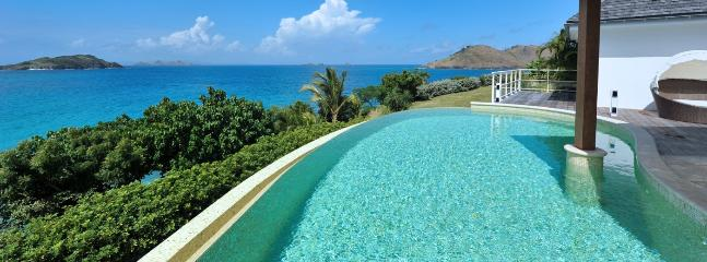 SPECIAL OFFER: St. Barths Villa 135 SPECIAL OFFER: St. Barths Villa 135 It Is Perfectly Located Above Flamands Beach Facing The Sunset. - Flamands vacation rentals