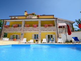 Vila MIMI - Visnjan vacation rentals