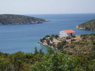 Apartment, Hvar Kalober ~ RA31942 - Cove Lozna vacation rentals