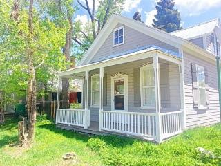 Downtown! Extra Bunkhouse! Pets! - Crested Butte vacation rentals