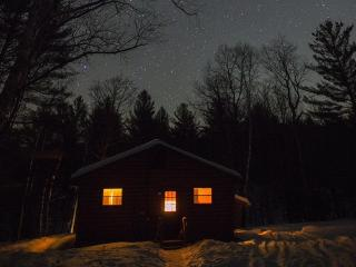 Babbling Brook Cabin - 1 Mile to Gore Mountain - Johnsburg vacation rentals