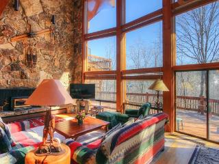 New! Nearest Large Cabin to Resort - Utah Ski Country vacation rentals