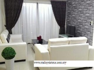 Malaysiatour Homestay @ City Center Kuala Lumpur - Ampang vacation rentals