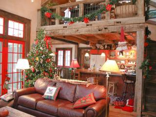 Storybook Mountain Cabin near Santa Fe - Santa Fe vacation rentals