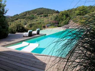 Monte Argentario - Villa with Infinity Pool - Albinia vacation rentals