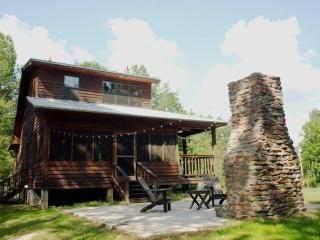 Cabin In Oxford - Oxford vacation rentals